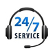 24/ 7 Customer Care